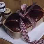 Pan brioches (ricetta Giorilli)