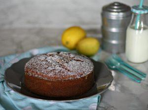 Torta alla crema pasticcera (ovvero come ti riciclo la crema)