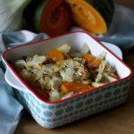 Teglia di verdure al forno… svuota frigo