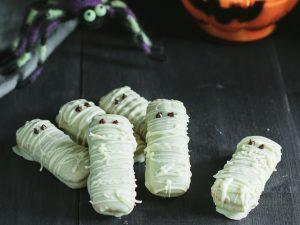 Mummie biscotto